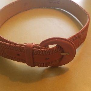 NWOT Talbots Belt